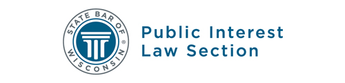 State Bar of Wisconsin Public Interest Law Section