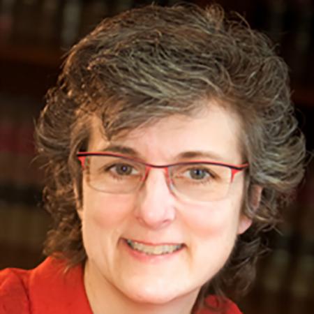 Chief Judge Mary Triggiano