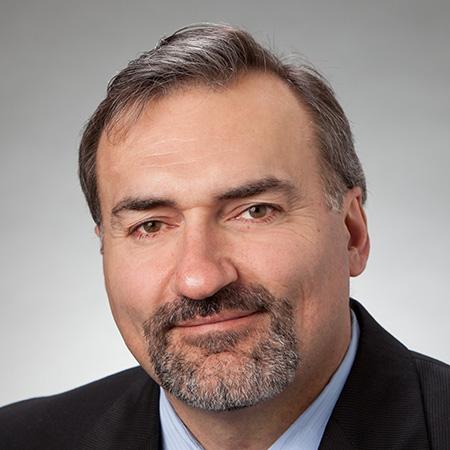 Judge Michael Aprahamian