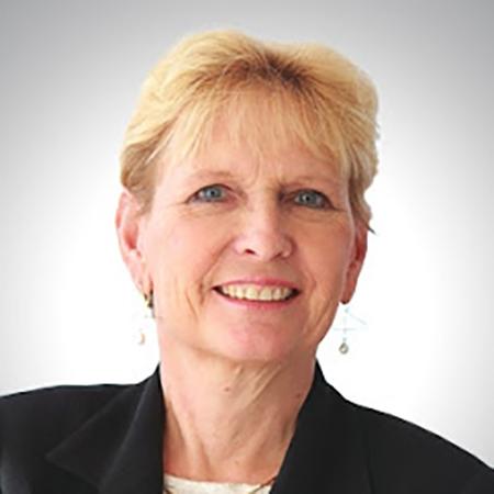 Judge Valarie Bailey-Rihn