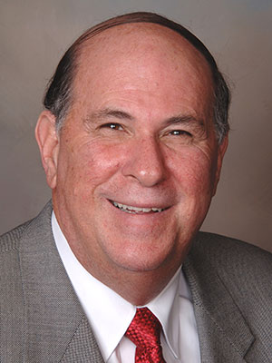 Marty Greenberg's Career in Sports Law