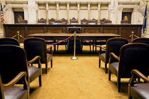 Wisconsin Supreme Court Opens Term With Oral 