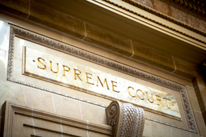 Supreme Court: Hearing Required Before Child 