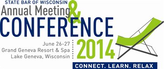 2014 Annual Meeting and Conference