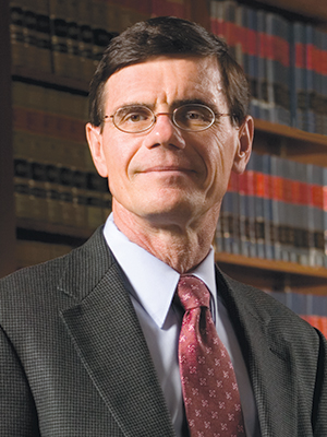 Marquette University Law Professor Daniel Blinka