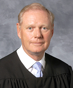Judge Thomas Cane
