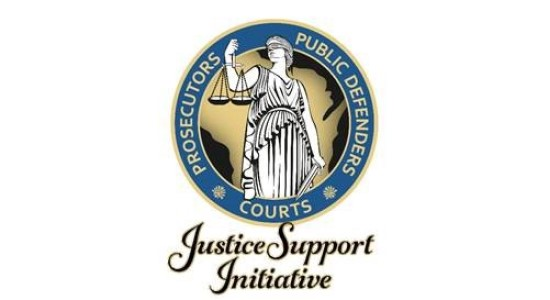 Justice Support Initiative Logo