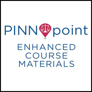 PINNpoint Enhanced Course Materials logo