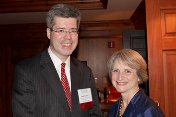 Marquette University and University of Wisconsin Law School deans