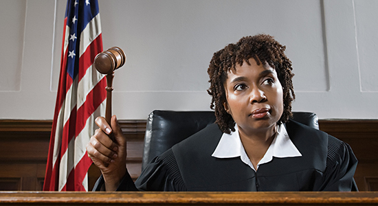 Inside Track Know What The Judges Know Judicial