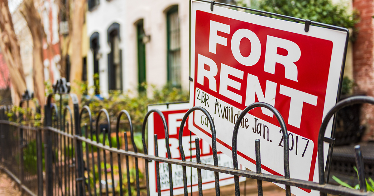 Inside Track: Landlord-Tenant Law: Changes Under New ...