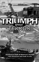 Book: Triumph over Terror