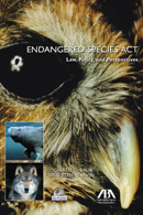 Book: Endangered species act