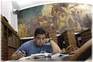 Chris Ochoa 