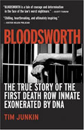 Bloodsworth: The True Story of the First 