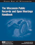 Public Records book