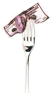 money and 