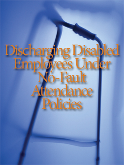 Discharging 