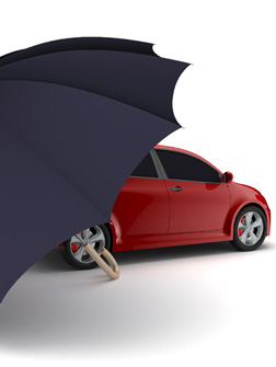 Umbrella and 