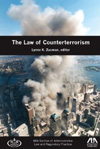 The Law of Counterterrorism