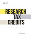 Research Tax Credits