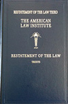 Restatement of the Law (Third) Trusts, Volume 4