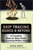 Skip Tracing Basics & Beyond
