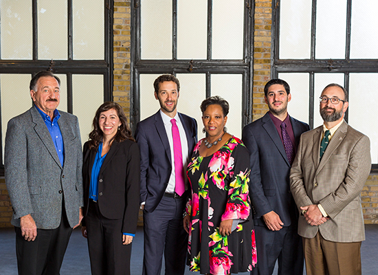 2017 Wisconsin Legal Innovators