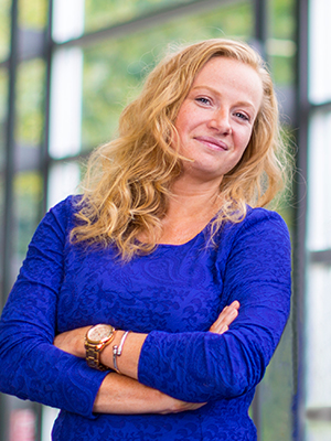 Yvonne A. Geerts