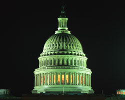 Congress approves continued unlimited FDIC 