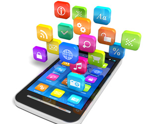 Would You Like an App With That? Mobile Apps 