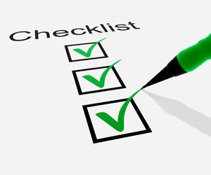 New Appellate Practice Checklist Makes Brief 