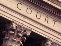 Tax procedure provisions unconstitutional, 