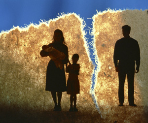 Handling a Basic Divorce: Family Law 