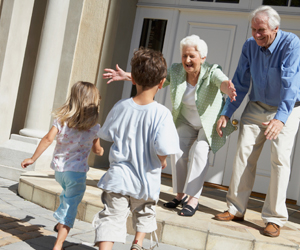 "Grandparents need not establish a ""significant triggering event"" to assert visitation rights"