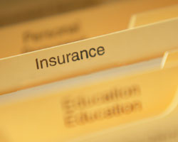 Insurer's failure to issue reservation of 
