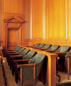 Wisconsin Supreme Court divided on correct test 
