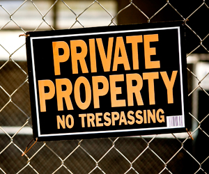 Trespasser liability: Wisconsin Legislature 