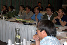 Training for Hmong translators