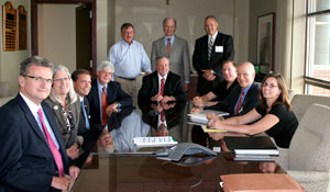 Board of Governors Executive Committee