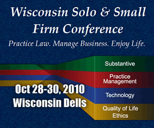 Wisconsin Solo & Small Firm 