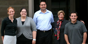 CentroLegal receives Wisconsin Law Foundation grant