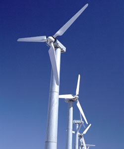The municipal regulation of wind energy in Wisconsin