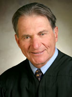 Judge Richard Brown