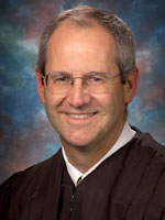 Judge William Griesbach