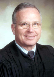 Judge John Daley