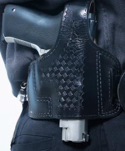 Concealed carry: Could prohibiting weapons in 