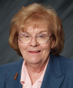 Rosemary Elbert