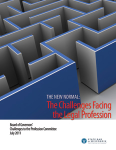 Challenges to the Profession: The