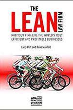 The Lean Law Firm:
